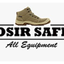 Logo Grosir Safety
