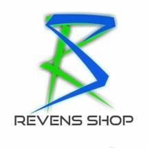 Logo Revens Shop