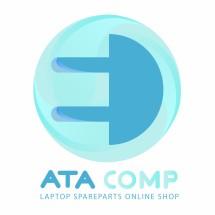 Logo ATA COMP