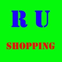 Logo R U SHOPPING