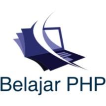 Logo Belajar PHP
