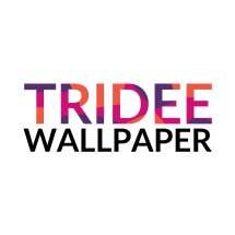 Logo Tridee Wallpaper