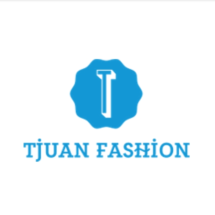 Logo Tjuan Fashion