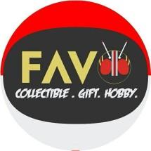 Logo FAVO Hobby Shop