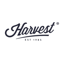 Logo Harvest Goods