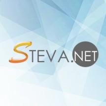 Logo stevanet