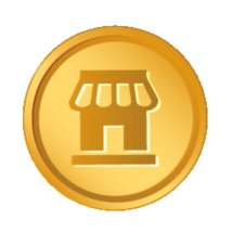 Logo Gold store JKT