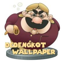 Logo dedengkot wallpaper