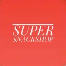 Logo SuperSnacksShop