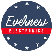 Logo Evernew Electronics