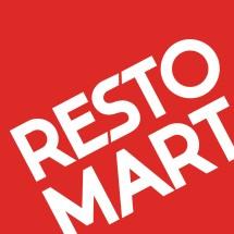 Logo Restomart Official Store
