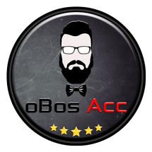 Logo oBos Acc
