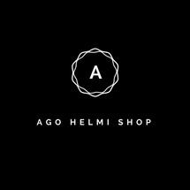 Logo ago helmi shop
