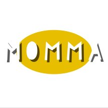 Logo MommaFishBall.id