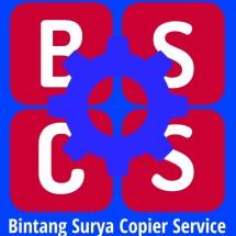Logo BSCS