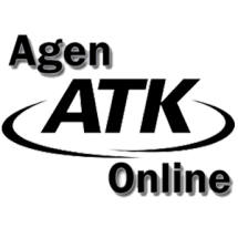 Logo Agen ATK Murah