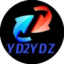 Logo yd2ydz