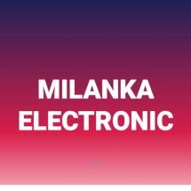 Logo Milanka Electronic