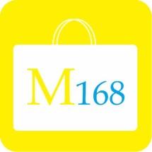 Logo mitra 168