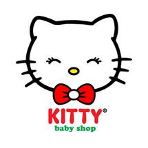 Logo Kitty BabyShop