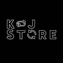 Logo K&J STORE