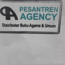 Logo CV PESANTREN AGENCY