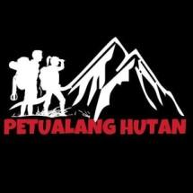 Logo PETUALANG HUTAN