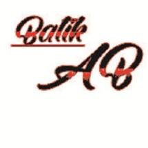 Logo AB BATIK