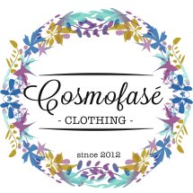 Logo Cosmofase