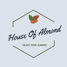 Logo House of Almond