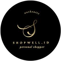 Logo Shopwell.id