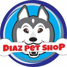 Logo diazpetshop_surabaya