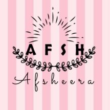 Logo Afsheerashop