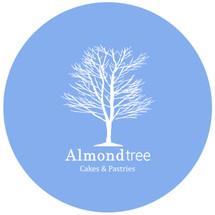 Almond Tree Cakes & Pastry Brand
