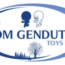 Logo Om Gendut