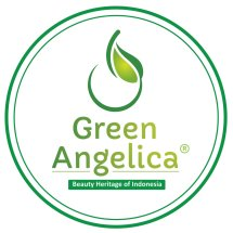 Logo GreenAngelica Official