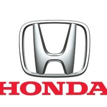 Logo PJHonda