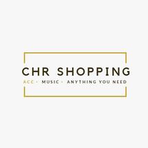 Logo CHRshopingcenter