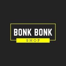 Logo Bonk Bonk Shop