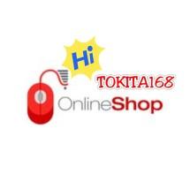 Logo Tokita168