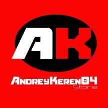 Logo andreykeren04 Store