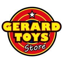 Logo GERARD-TOYS