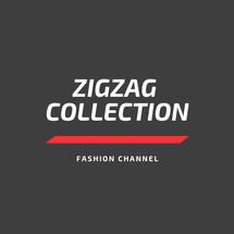 Logo Zigzag Collection