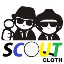 Logo Scout-Cloth