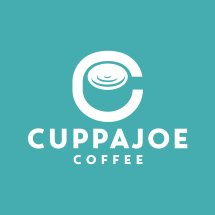Logo CuppaJoe