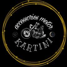 Logo accessoriesmotorkartini
