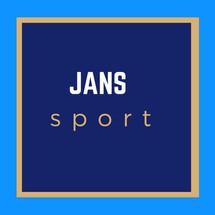 Logo Jans Sport