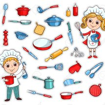 Logo Grosir Kitchenware