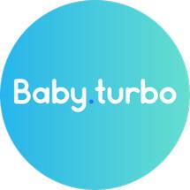 Logo Baby Turbo