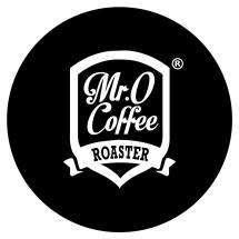 Logo Mr. O Coffee